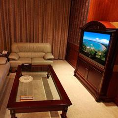 温州东瓯大酒店