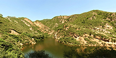 虎峪自然風景區