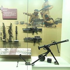 中国北方国际射击场