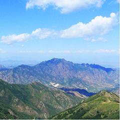北京 灵山