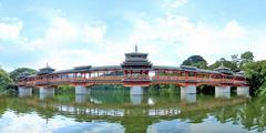广西·柳州龙潭公园