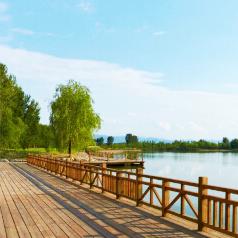 北京野鸭湖湿地自然保护区