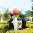 百色澄碧湖风景区