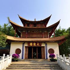 云南·大观楼
